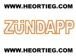 ZUNDAPP TANK AND FAIRING TRANSFER DECAL DZU20-5